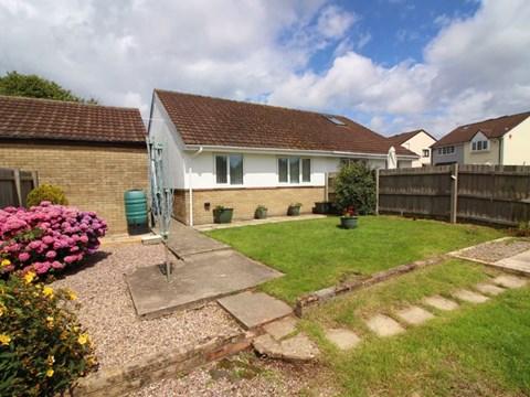 Property photo: Oakford Close, Pontprennau, Cardiff CF23 8AH
