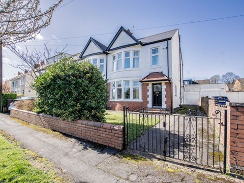Property photo: Beatty Avenue, Cyncoed, Cardiff CF23 5QS