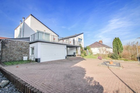 Cefn Mably Road, Lisvane, Cardiff CF14 0SP
