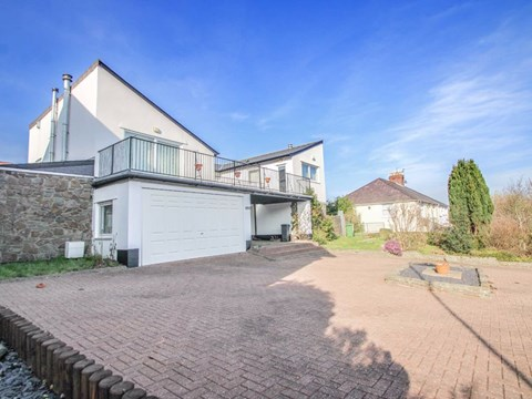 Property photo: Cefn Mably Road, Lisvane, Cardiff CF14 0SP
