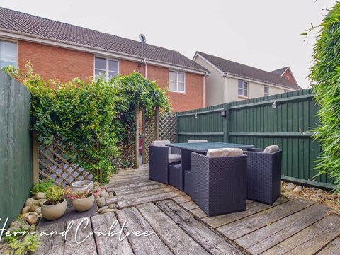 Property photo: Watkins Square, Llanishen, Cardiff CF14 5FL
