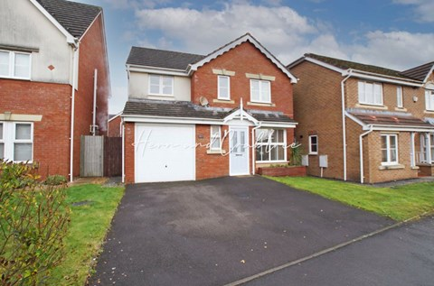 Milestone Close, Heath, Cardiff CF14 4NQ