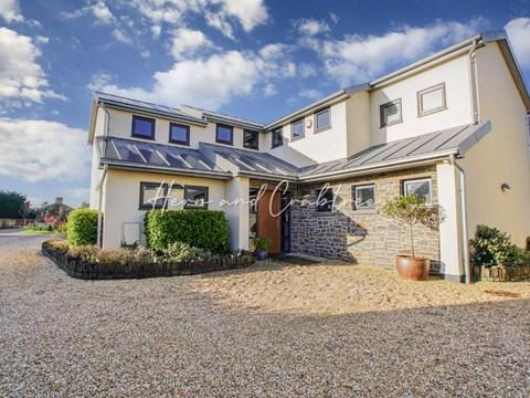 Property photo: Church Road, St Brides, Newport NP10 8SQ