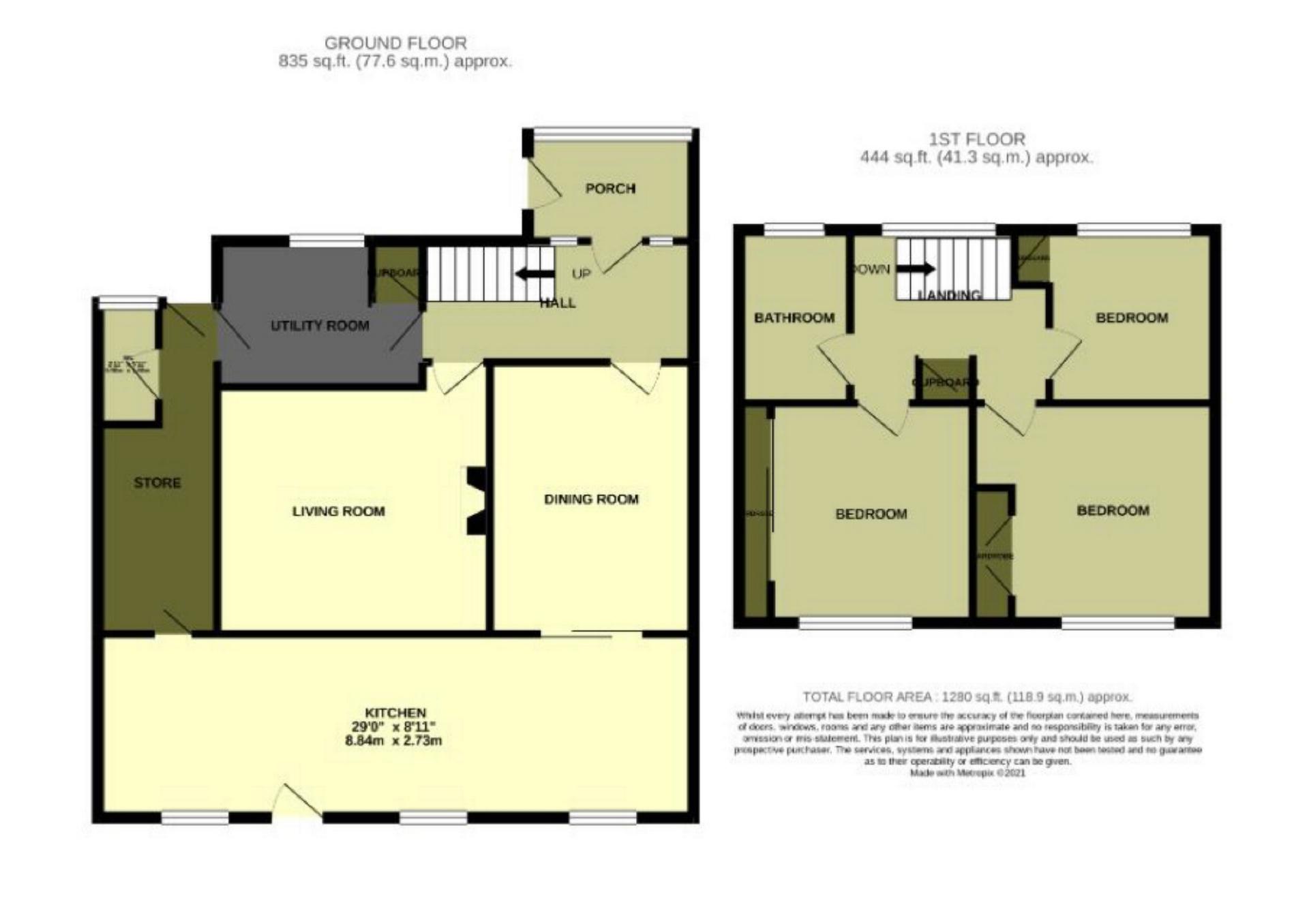 Floor Plan 17