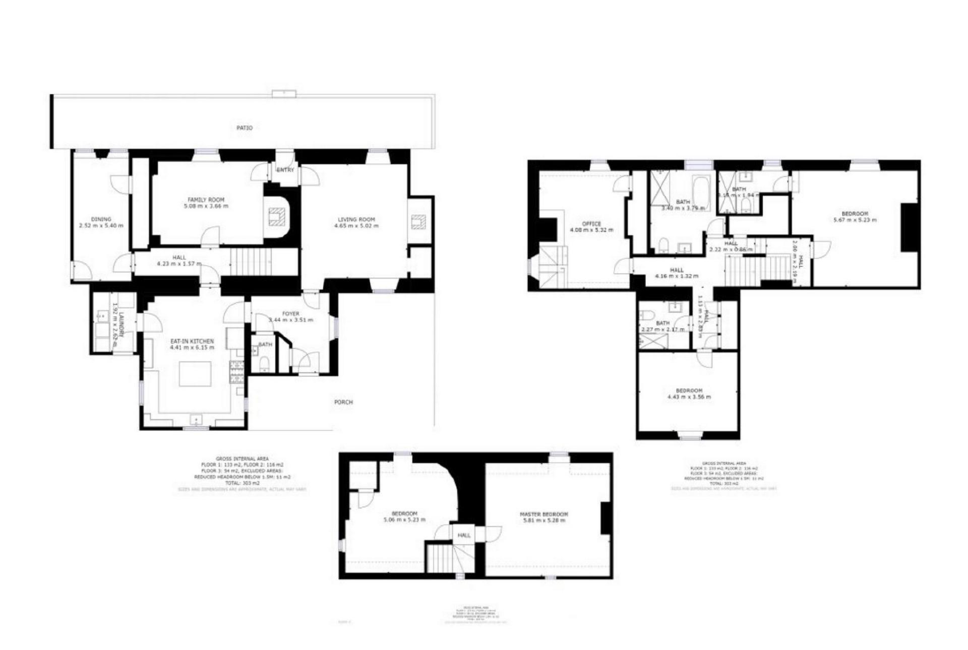 Floor Plan 59