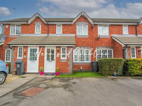 Property photo: Lascelles Drive, Pontprennau, Cardiff CF23 8NU