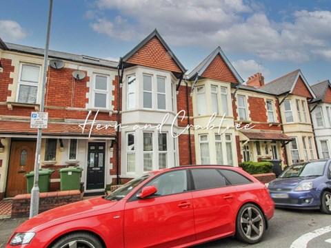 Property photo: Pen-Y-Bryn Road, Cardiff CF14 3LG