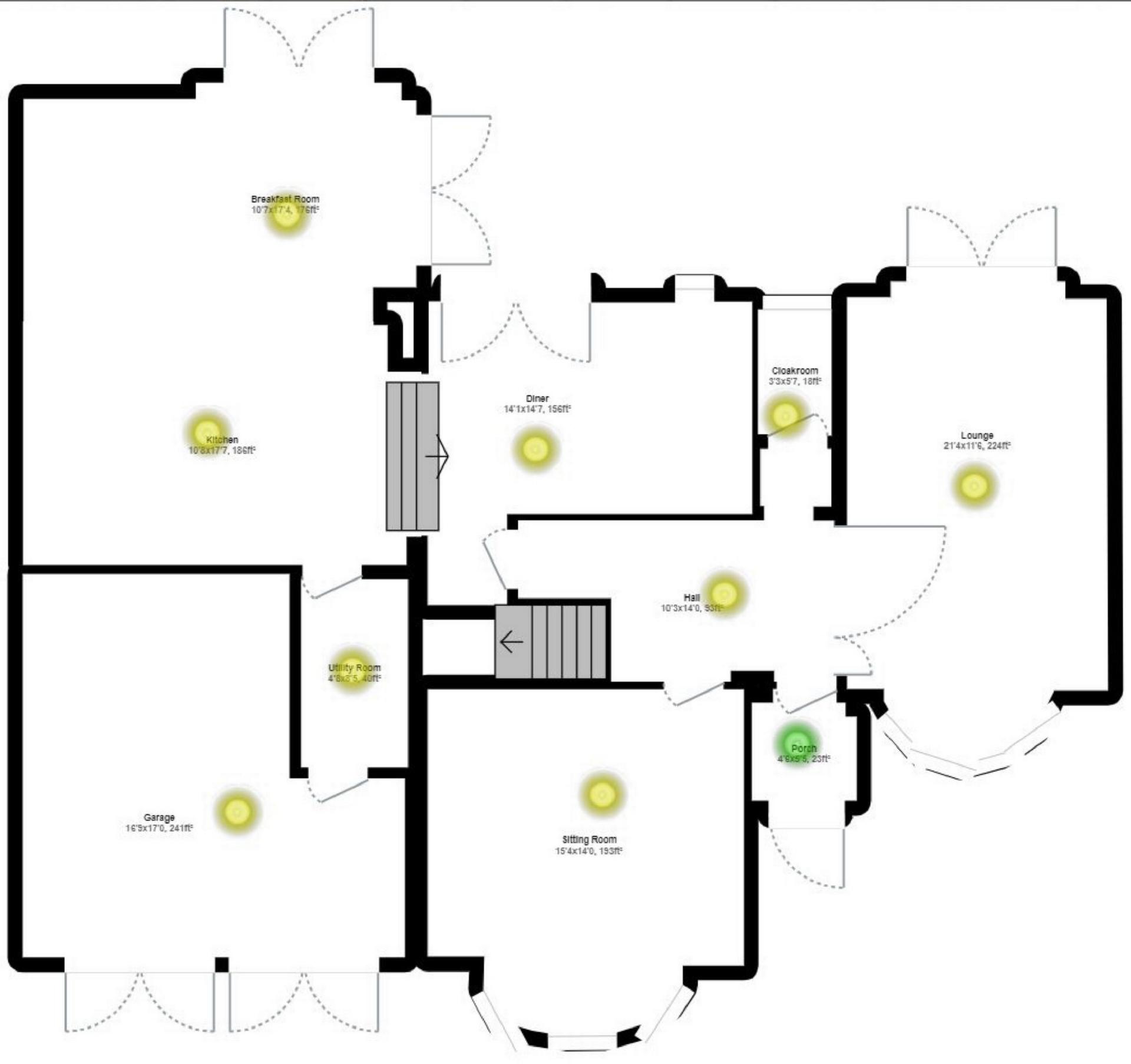 Floor Plan 28