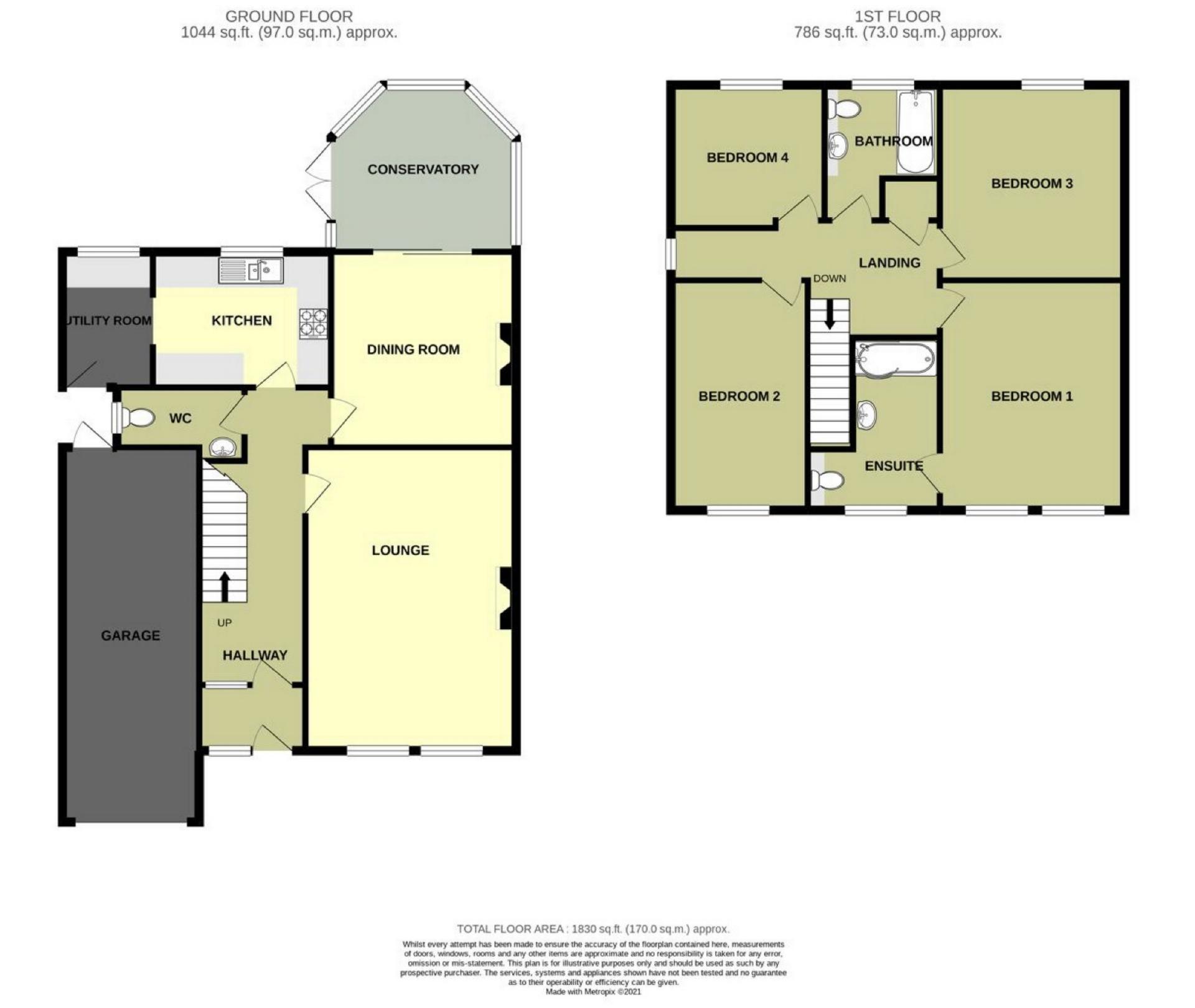Floor Plan 21