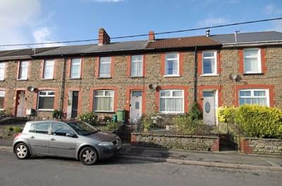 Llest Terrace, Llantwit Fardre, Pontypridd, Rhondda Cynon Taff CF38 2HH