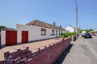 Mervyn Road, Whitchurch, Cardiff CF14 1PQ