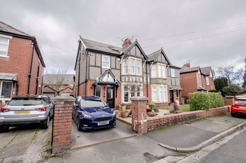 St Marys Road, Whitchurch, Cardiff CF14 7AH
