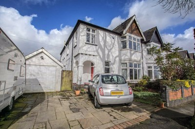 Wingfield Road, Whitchurch, CARDIFF CF14 1NJ
