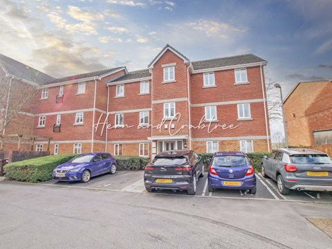 Property photo: Finnimore Court, Cardiff CF14 2FZ