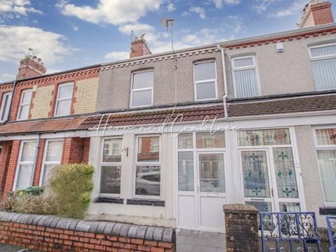 Property photo: Hawthorn Road West, Cardiff CF14 2FL