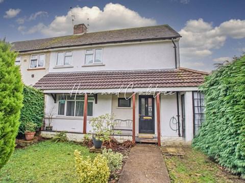 Property photo: Aberporth Road, Cardiff CF14 2RX