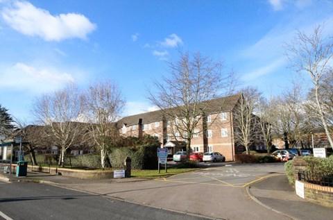Glendower Court, Velindre Road, Whitchurch CF14 2TJ