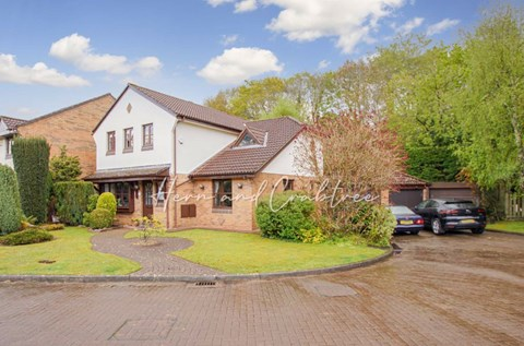 Melingriffith Drive, Whitchurch, Cardiff CF14 2TS