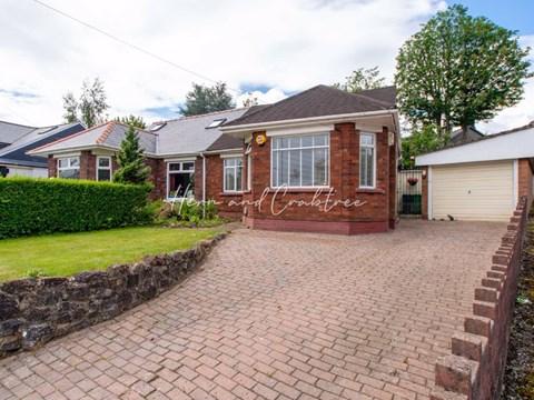 Property photo: Pantmawr Road, Whitchurch, Cardiff CF14 7TB