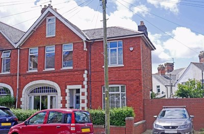 Romilly Road, Cardiff CF5 1FN