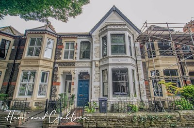 Talbot Street, Cardiff CF11 9BW