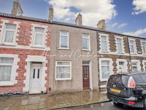 Property photo: Dorset Street, Cardiff CF11 6PS