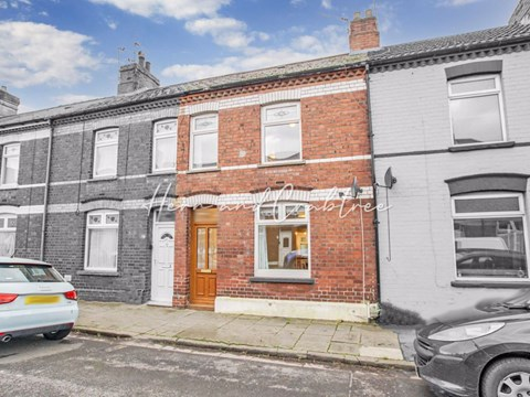Property photo: Tynant Street, Cardiff CF11 6PJ