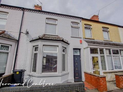 Property photo: Radnor Road, Cardiff CF5 1RA