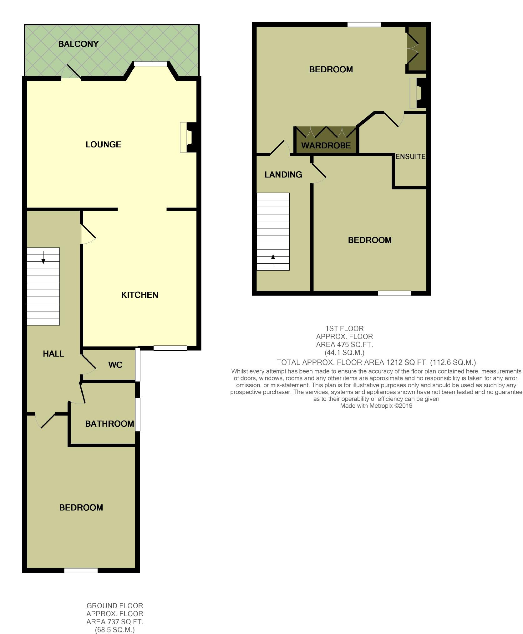 Floor Plan 23