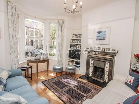 Property photo: Talbot Street, Cardiff CF11 9BW