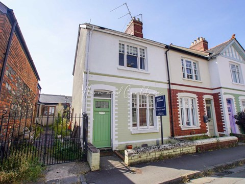 Property photo: Orchard Place, Cardiff CF11 9DY