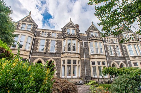 Cathedral Road, Cardiff CF11 9PL
