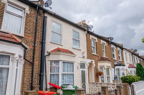 Nine Acres Cl Manor Park London E12
