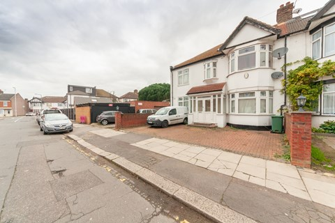 Property photo: Ilford, Gants Hill, IG2
