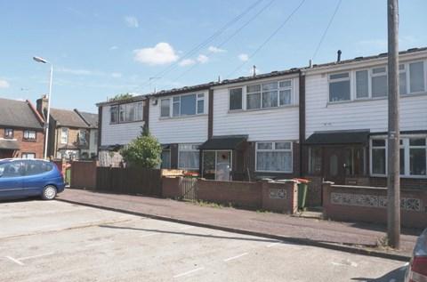 Nine Acres Close Manor Park London E12