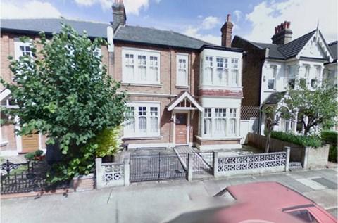 Wanstead Park Avenue Aldersbrook London E12