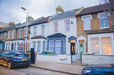 Latimer Avenue East Ham London E6