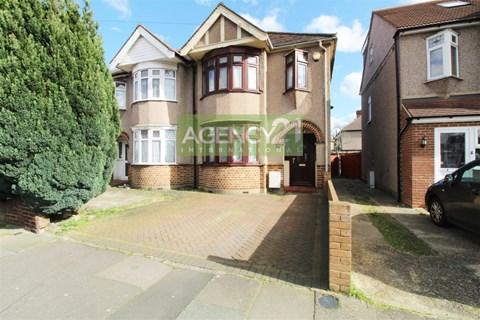 Property photo: Chadwell Heath, Redbridge, RM6