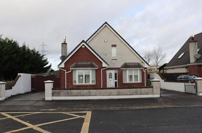 Property photo: Ballymakealy, Celbridge, W23