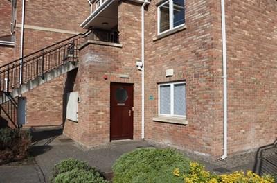 Property photo: Saint Wolstan's Abbey, Celbridge, W23