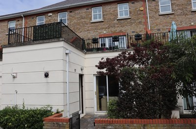 Property photo: The Orchard, Lucan, K78