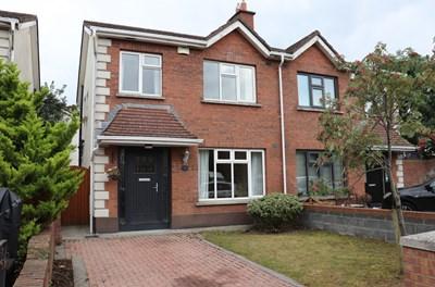 Property photo: Lucan, K78