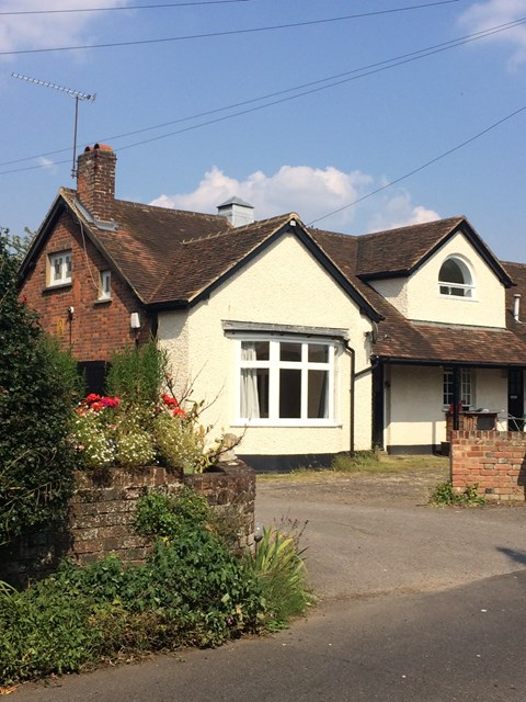 Hawstead Lane Chelsfield BR6