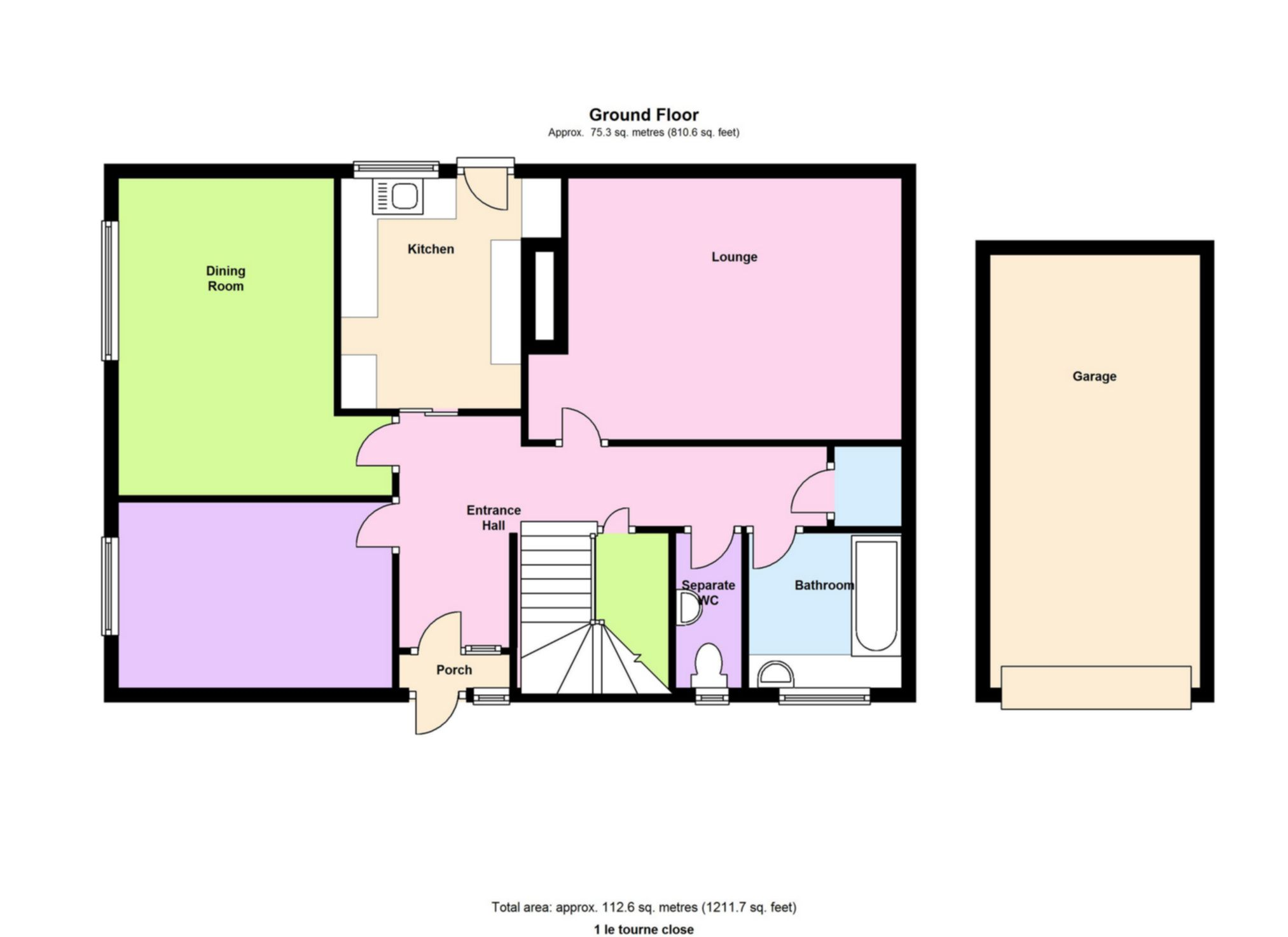 Floor Plan 25