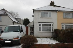 Hayfield Road St Mary Cray Kent BR5
