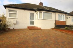 Perry Hall Close Orpington BR6