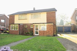 Crown Close Chelsfield BR6