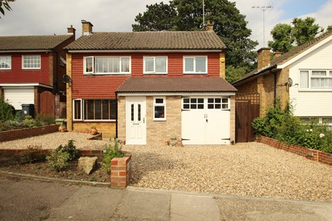 Tubbenden Close Orpington Kent BR6