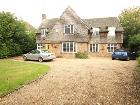 Property photo: Chelsfield Park, Orpington, BR6