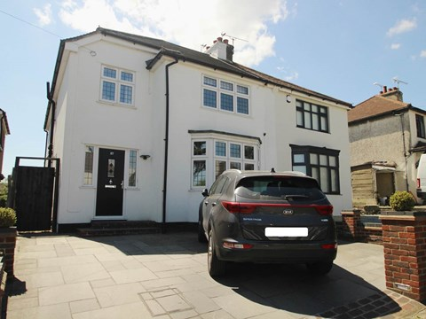 Property photo: Orpington, BR5